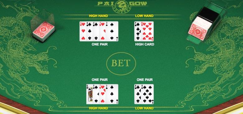 казино покер онлайн бесплатно