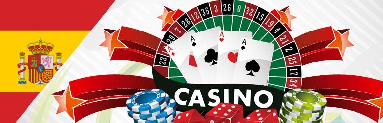 Казино онлайн в испании казино для андроид с выводом денег