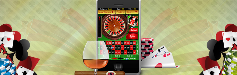 Играть онлайн казино с мобильного all slots online casino
