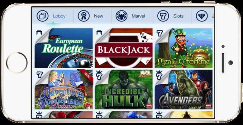 игры на деньги онлайн на айфон